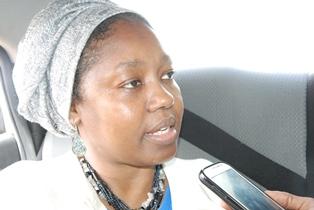 الحكومة تكشف عن سبب وفاة نجوى قدح الدم مستشارة البرهان في السودان