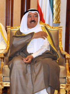 الديوان الملكي يكشف حقيقة خبر وفاة امير الكويت الشيخ صباح الأحمد الجابر الصباح قبل قليل