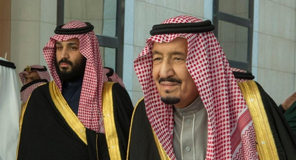 صور الملك سلمان ومحمد بن سلمان Png تصاميم جودة عالية